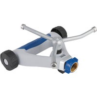 Best Garden Metal 3-Arm Rotary Sprinkler, 31006
