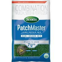 The Scotts Co. 4.75#SUN/SHD PATCHMASTER 14921