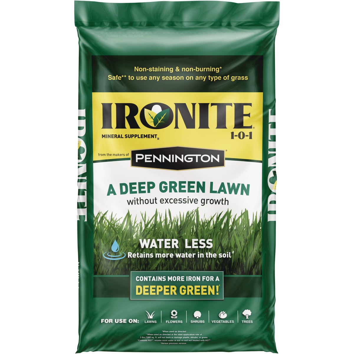 20LB IRONITE - 100099051 by Excel Marketing