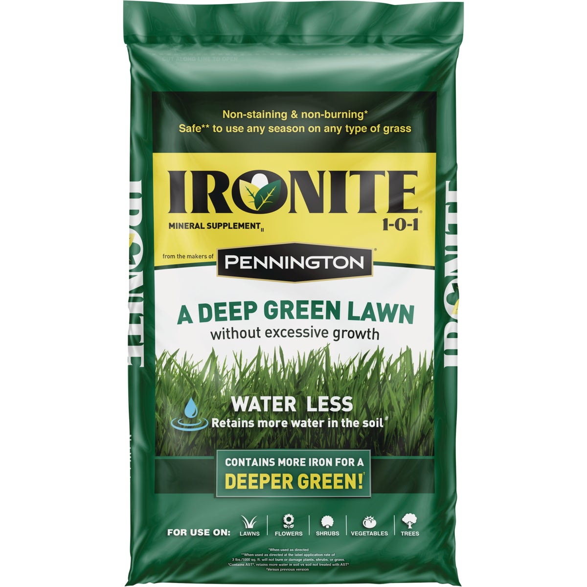 40LB IRONITE - 100099052 by Excel Marketing