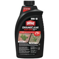 The Scotts Co. QT CON VEGETATION KILLER 430210