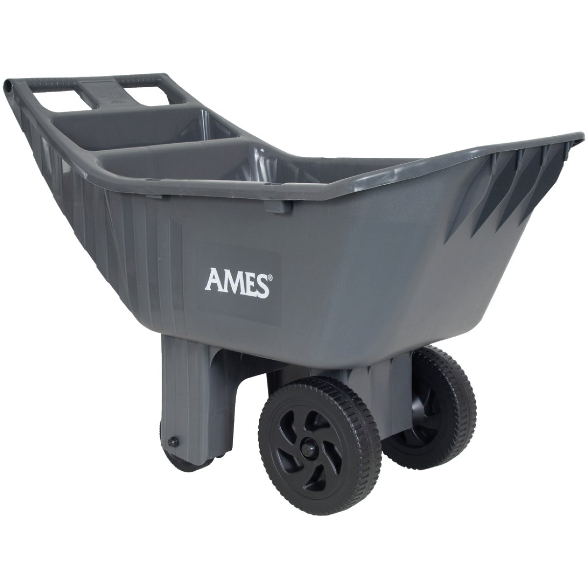 4CU FT POLY GARDEN CART - 2463875 by Ames True Temper