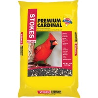 Red River Commodities 17LB CARDINAL BLEND SEED 538