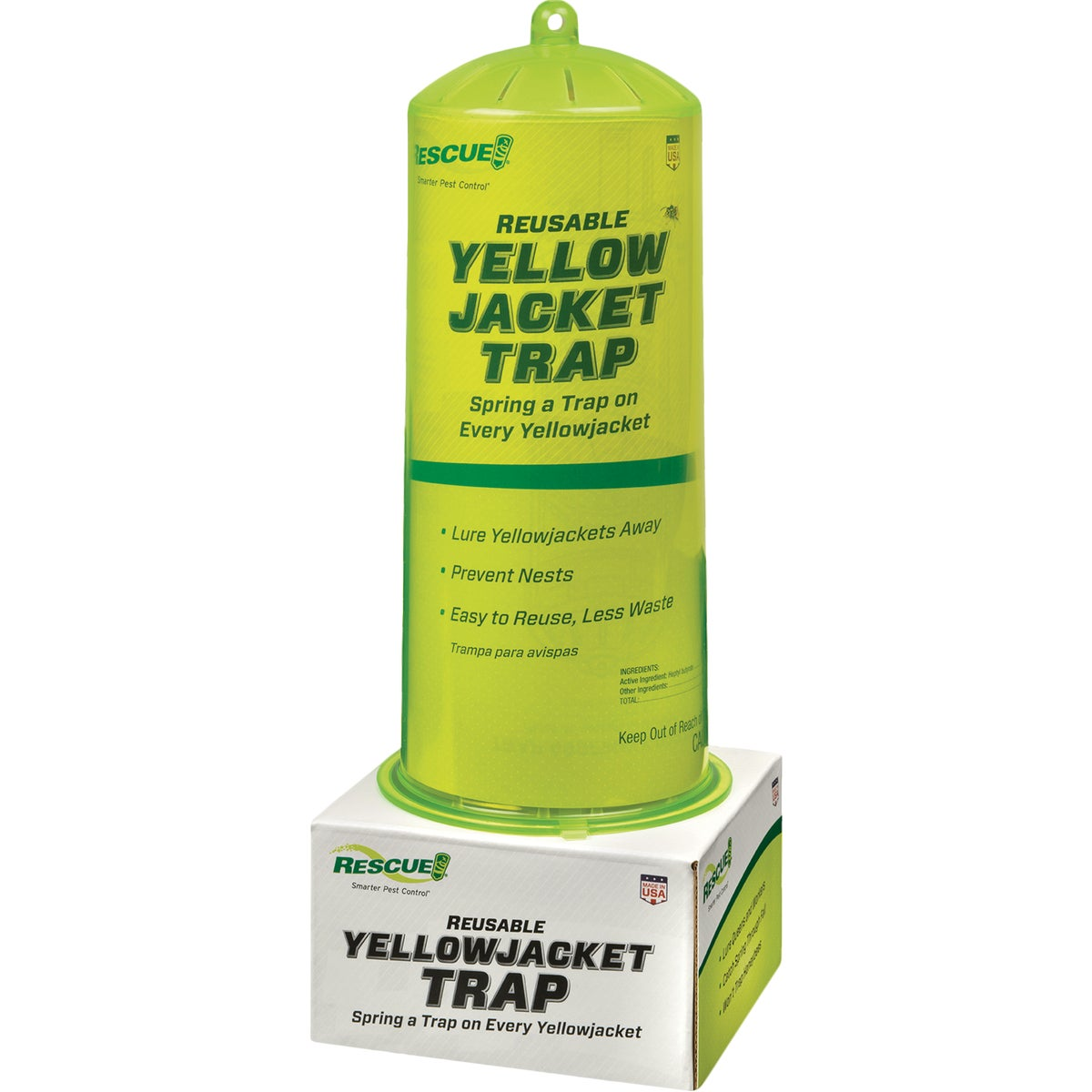 YELLOW JACKET TRAP - YJTR-DT12 by Sterling Intl