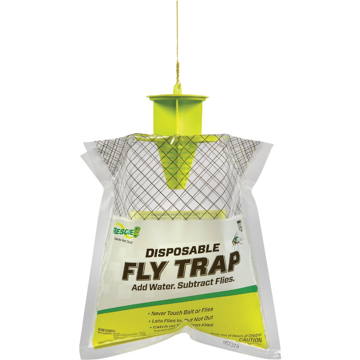 FLYTRAP - FTD-DB12 by Sterling Intl