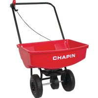 Chapin SureSpread 70 Lb. Residential Broadcast Spreader, 8001A