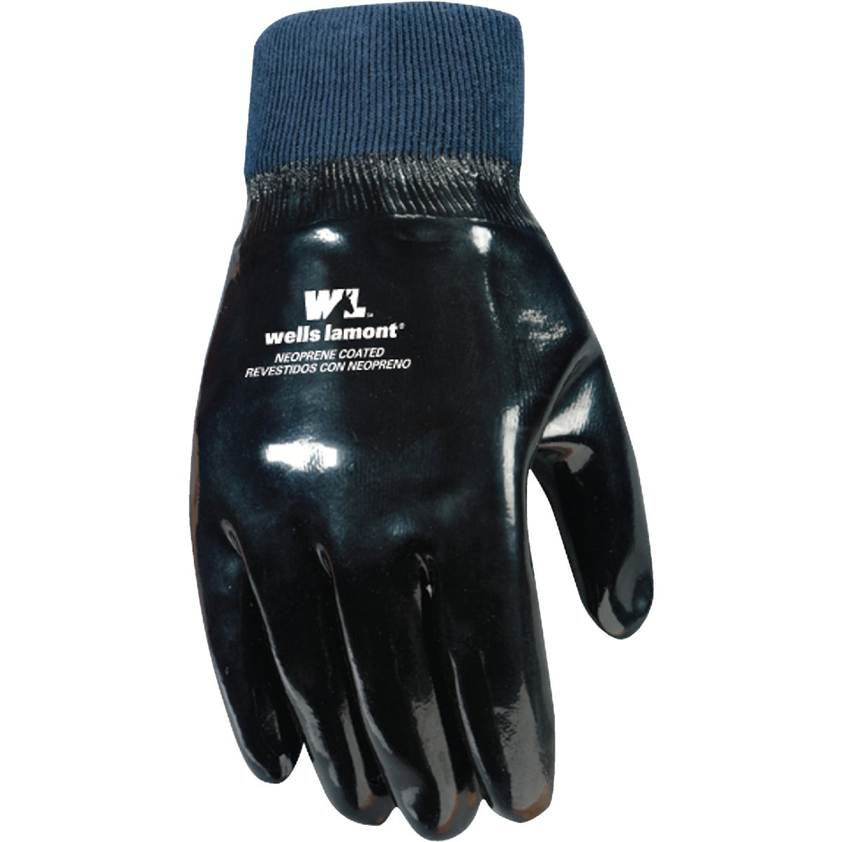 LRG NEOPRENE COATD GLOVE - 190 by Wells Lamont