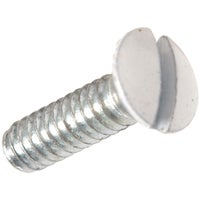 Hillman Fastener Corp 6X1/2 SWITCH PLATE SCREW 9024