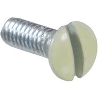 Hillman Fastener Corp 6X1/2 SWITCH PLATE SCREW 9025