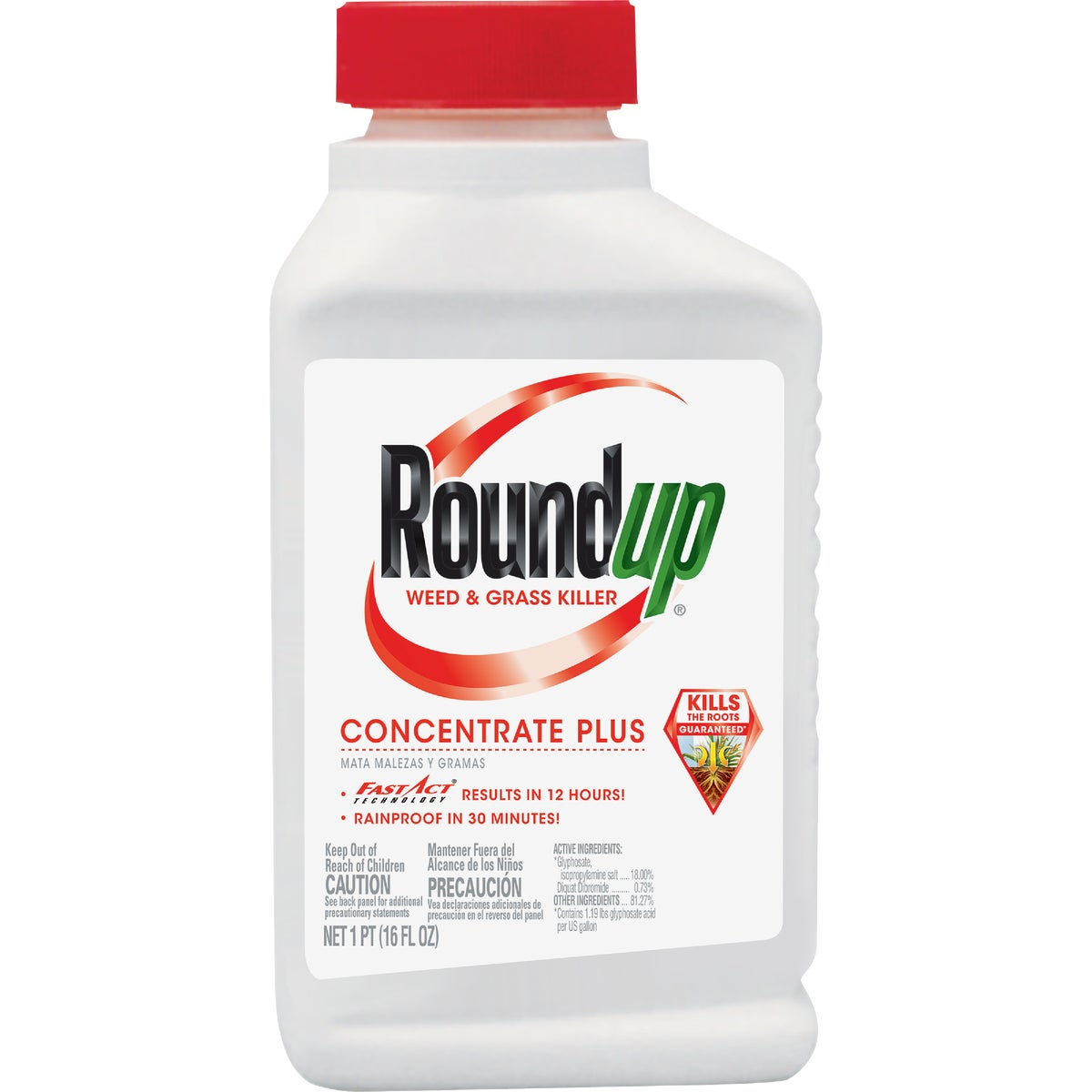 PT CONC PLUS ROUNDUP - 5005510 by Scotts Company