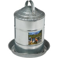 Miller Mfg. 2GAL POULTRY FOUNTAIN 9832