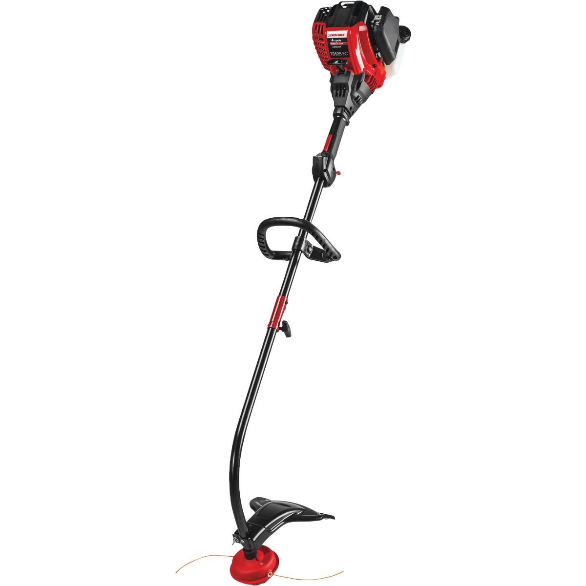 4CYC CURVE SHAFT TRIMMER