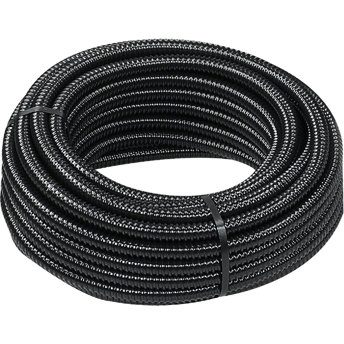 "3/4"" BLACK POND TUBING - TC3420 by Geo Global Partners"