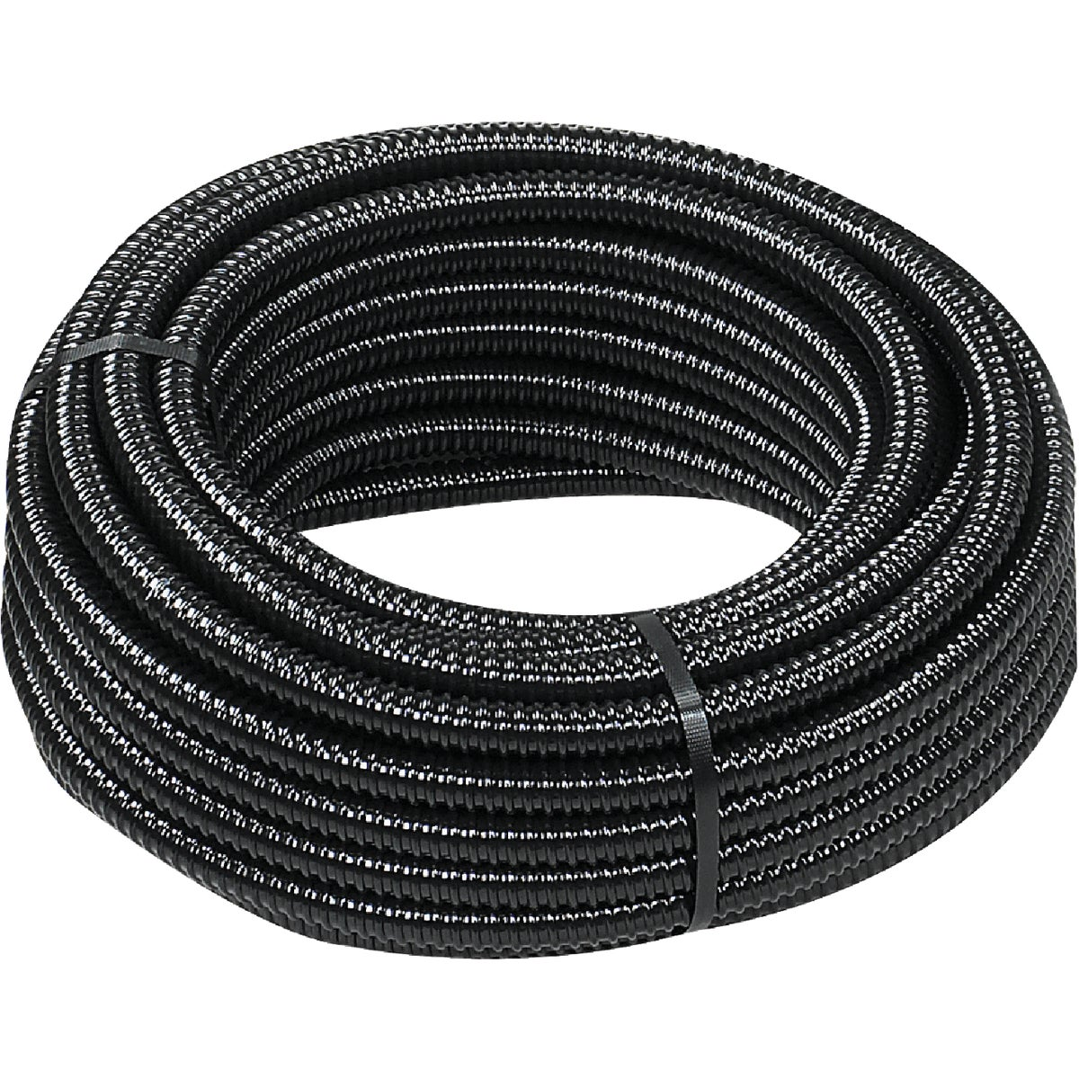 "1"" BLACK POND TUBING - TC120 by Geo Global Partners"