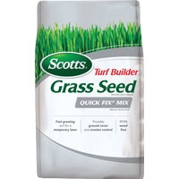 The Scotts Co. 3LB QUICK FIX GRASS SEED 18172