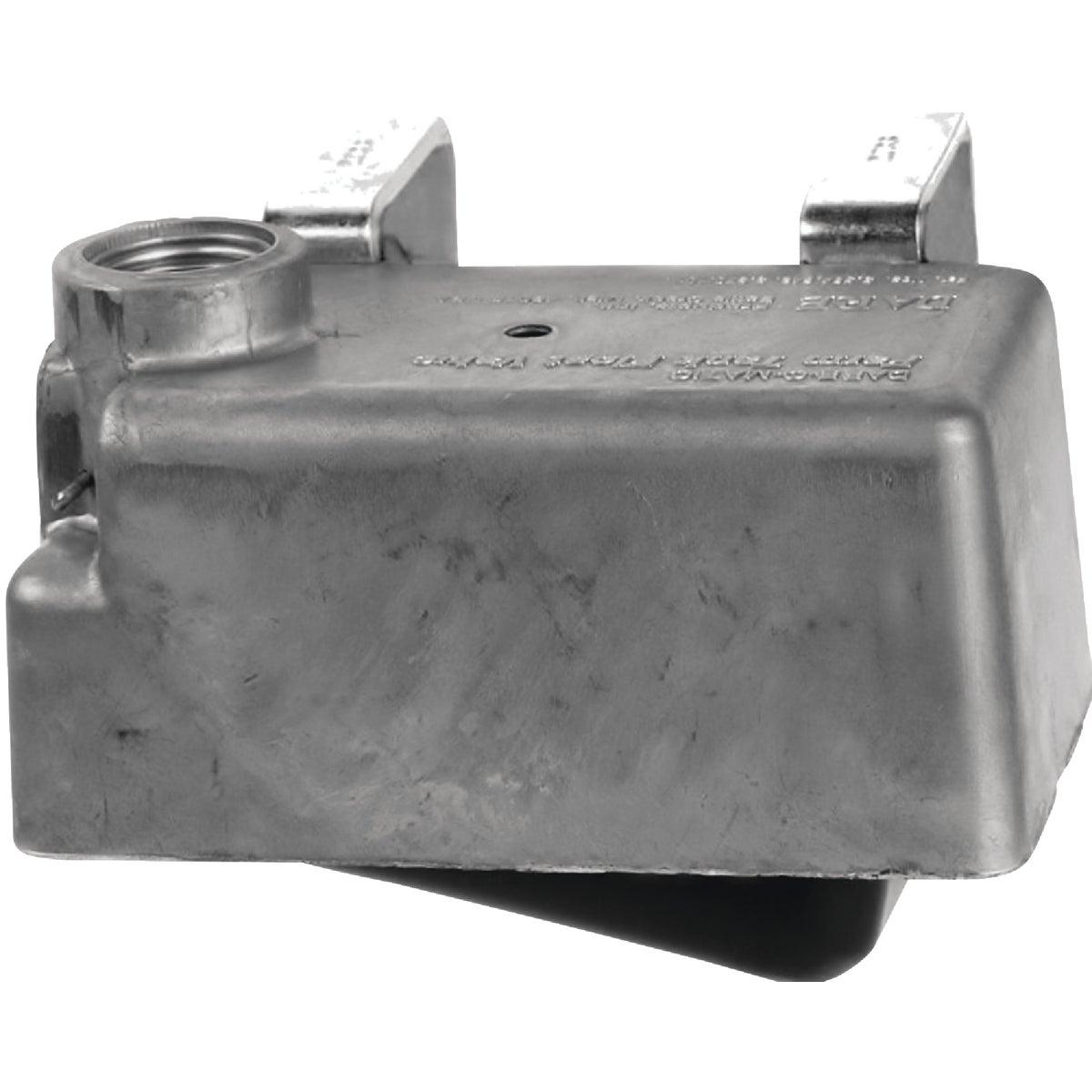 Miller Mfg. AUTOMATIC FLOAT VALVE TM830