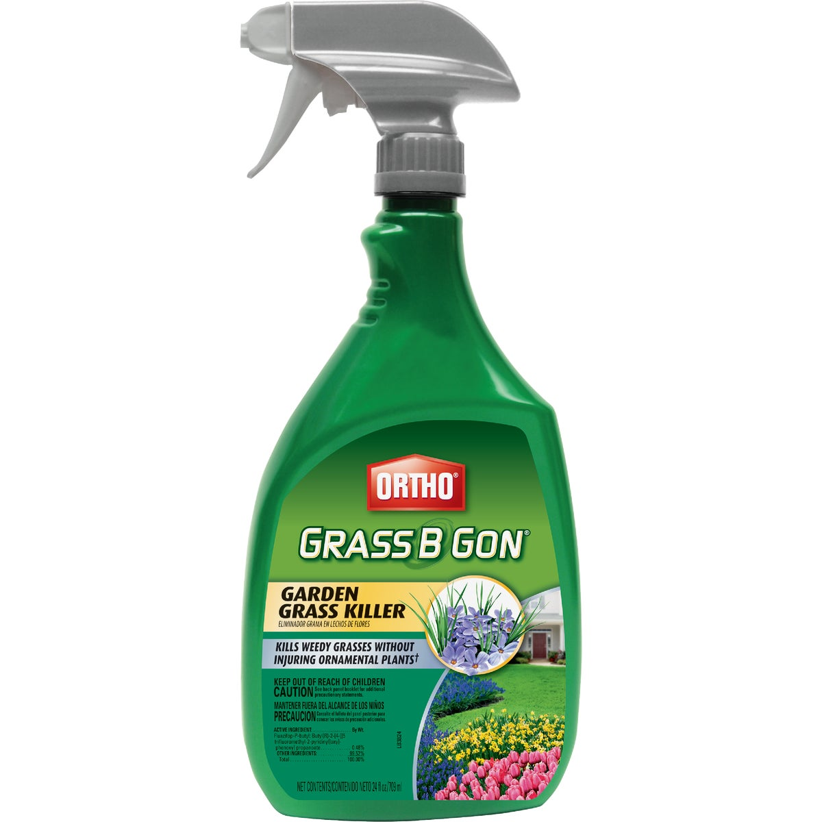 GRASS-B-GON GRASS KILLER - 0438580 by Scotts Company
