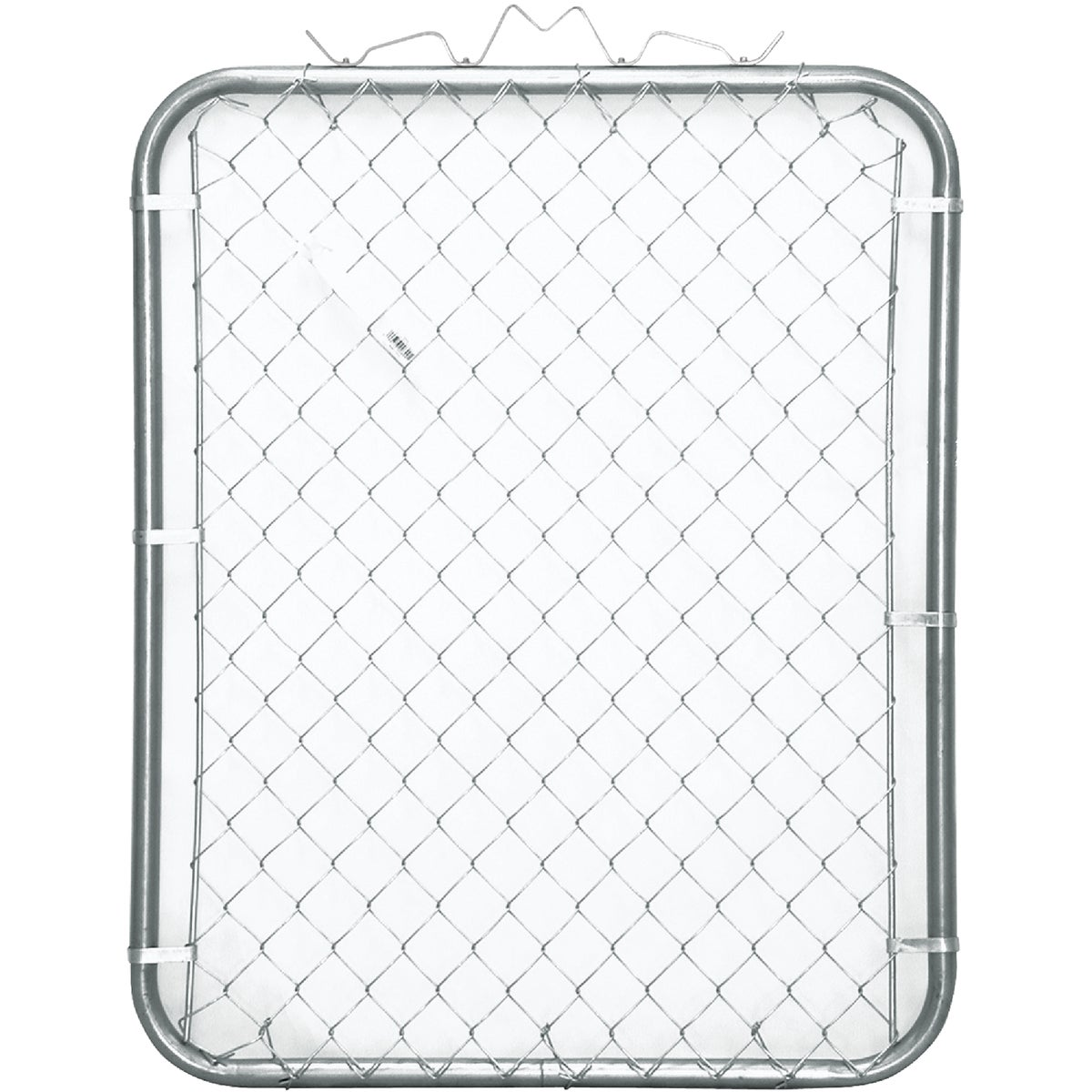 "48""X72"" SINGLE WALK GATE - 328305A by Midwest Air Tech"