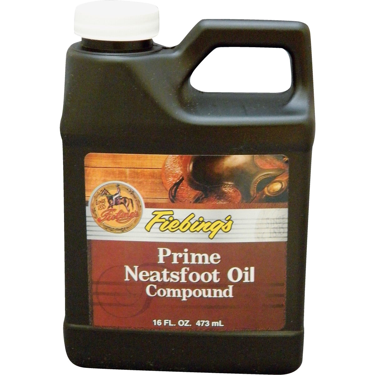 16OZ PRIME NEATSFOOT OIL