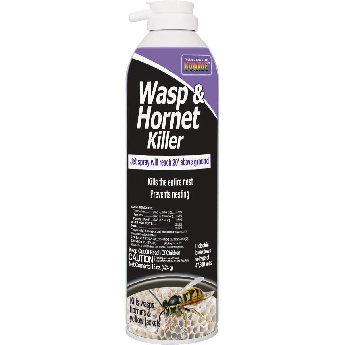 WASP & HORNET SPRAY - 631 by Bonide