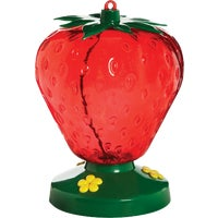 Woodstream 48OZ HUMMINGBIRD FEEDER 260P