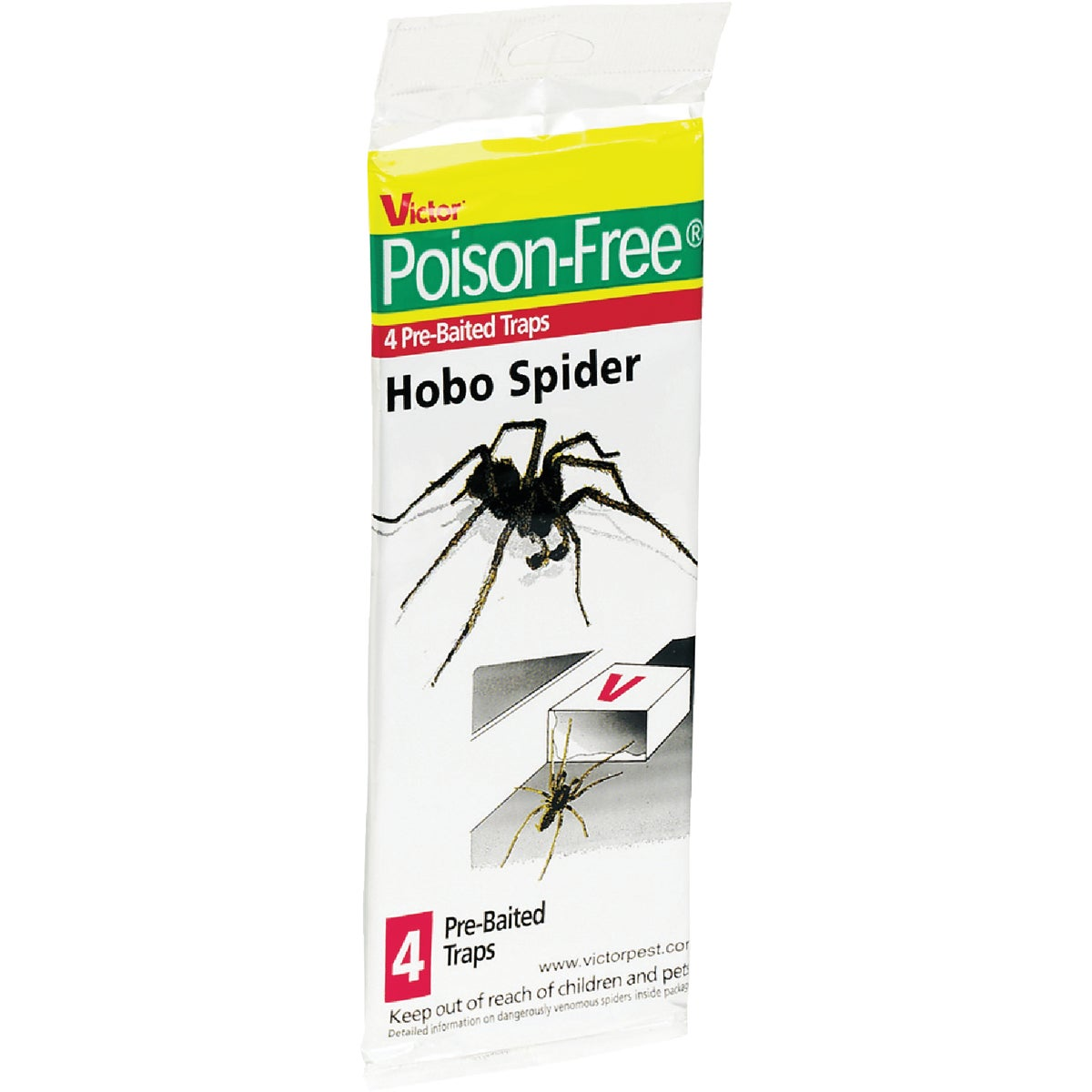 HOBO SPIDER TRAP - M293 by Woodstream Corp