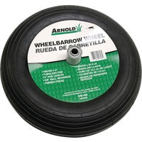 Arnold Corp. 4.00X8 WHEELBARROW WHEEL WB-468