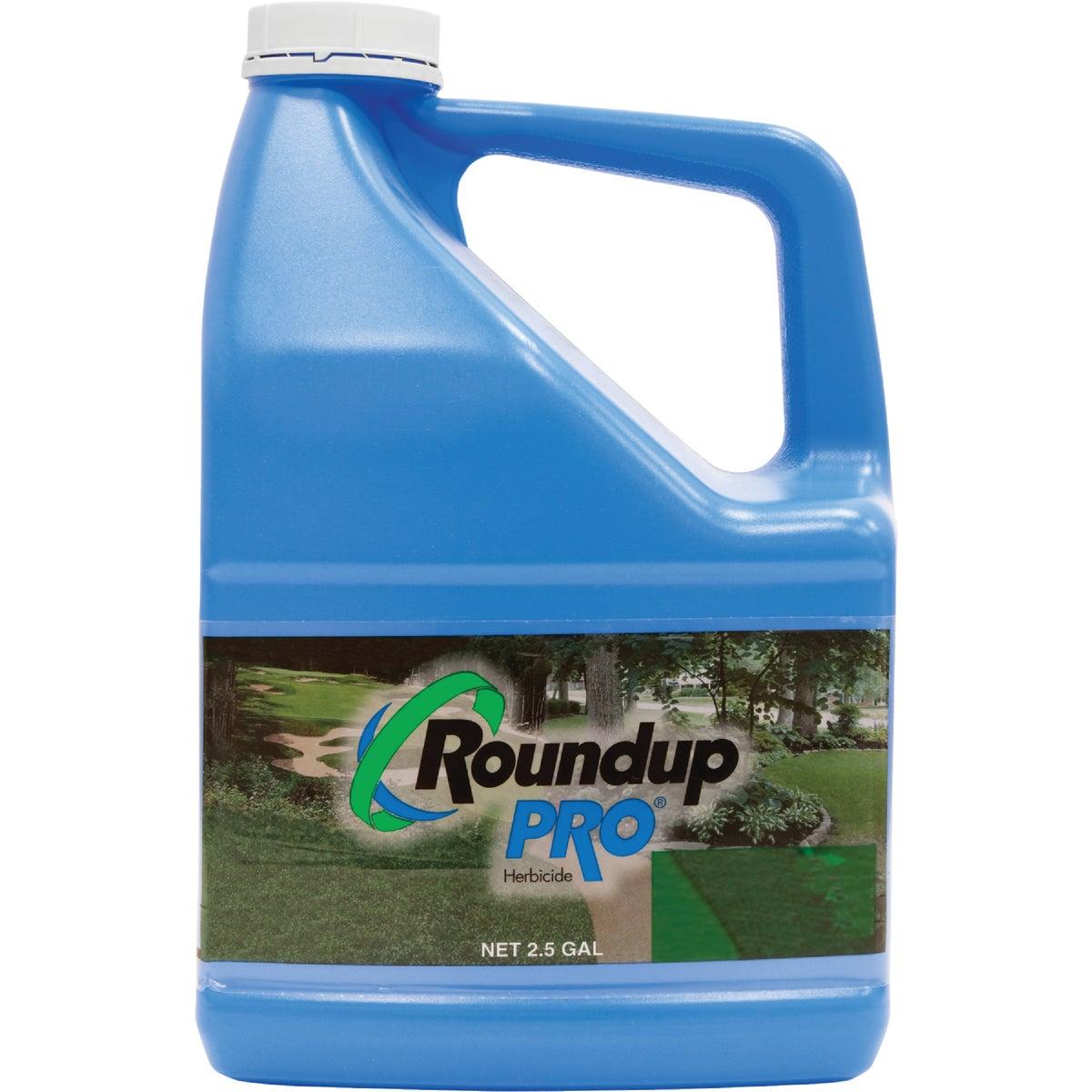 2.5GAL 41% CONC ROUNDUP