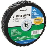 Offset Hub Wheel, 490-321-0001