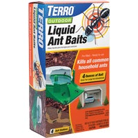 Senoret Chemical OUTDOOR ANT STAKES 1806