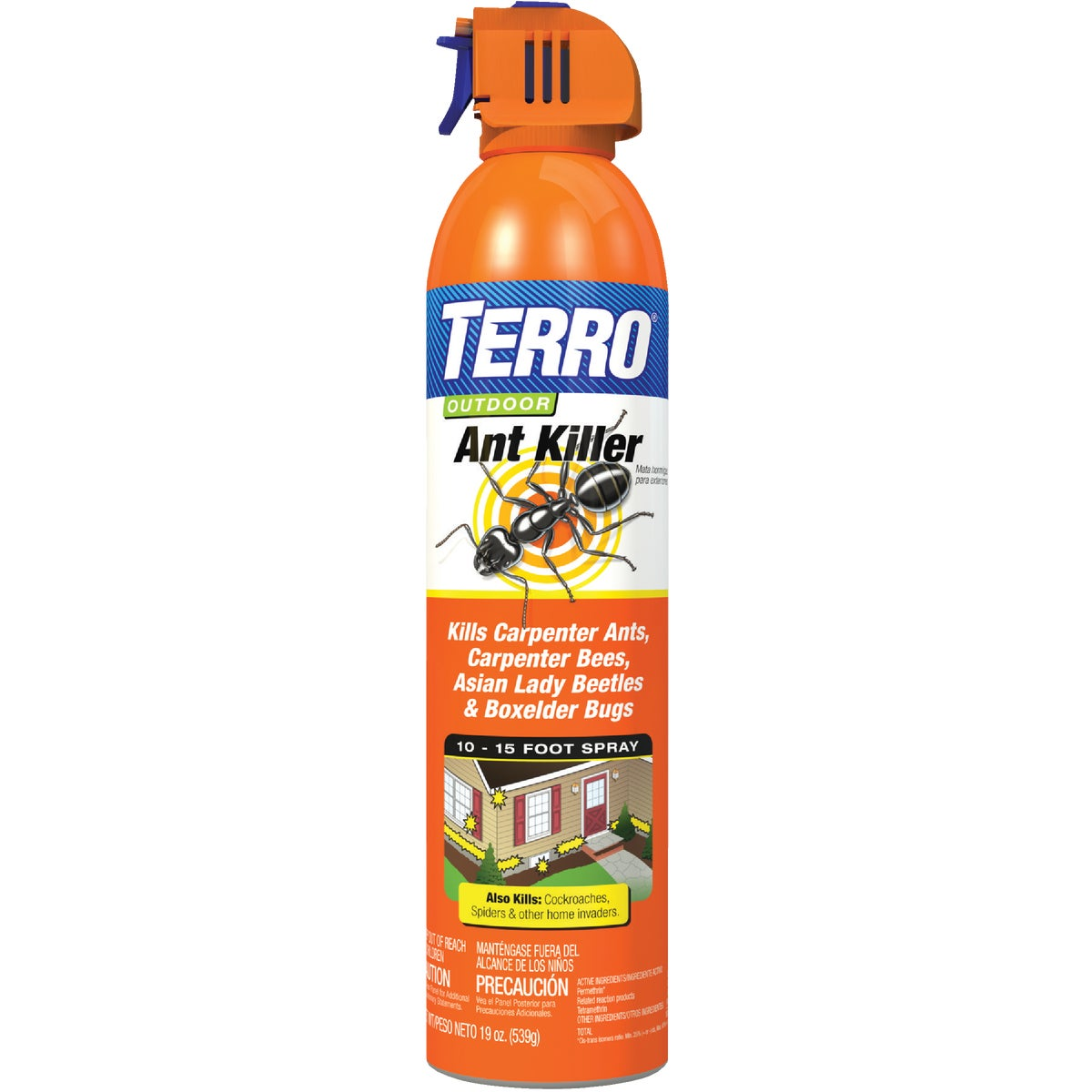 19OZ OUTDOOR ANT KILLER - T1700-6 by Woodstream Corp