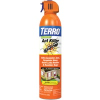 Terro Outdoor Ant & Roach Killer, T1700-6