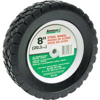 Offset Hub Wheel, 875-GO
