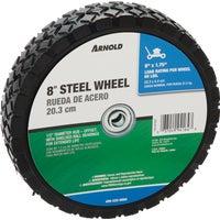 Offset Hub Wheel, 490-322-0004