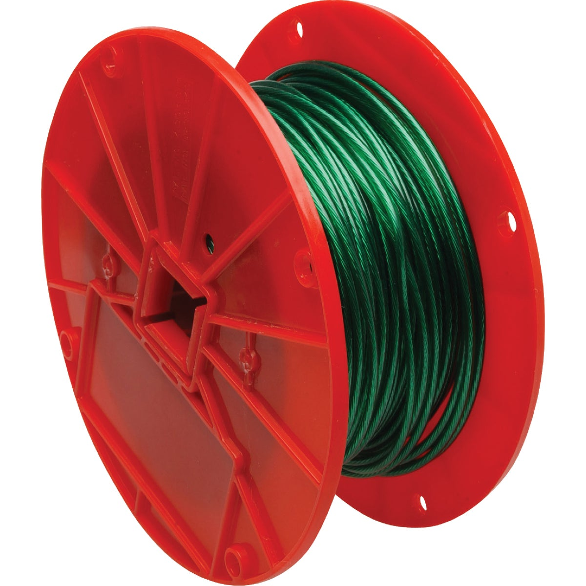 """250' 1/16"""" 1X7 CTD CABLE"""