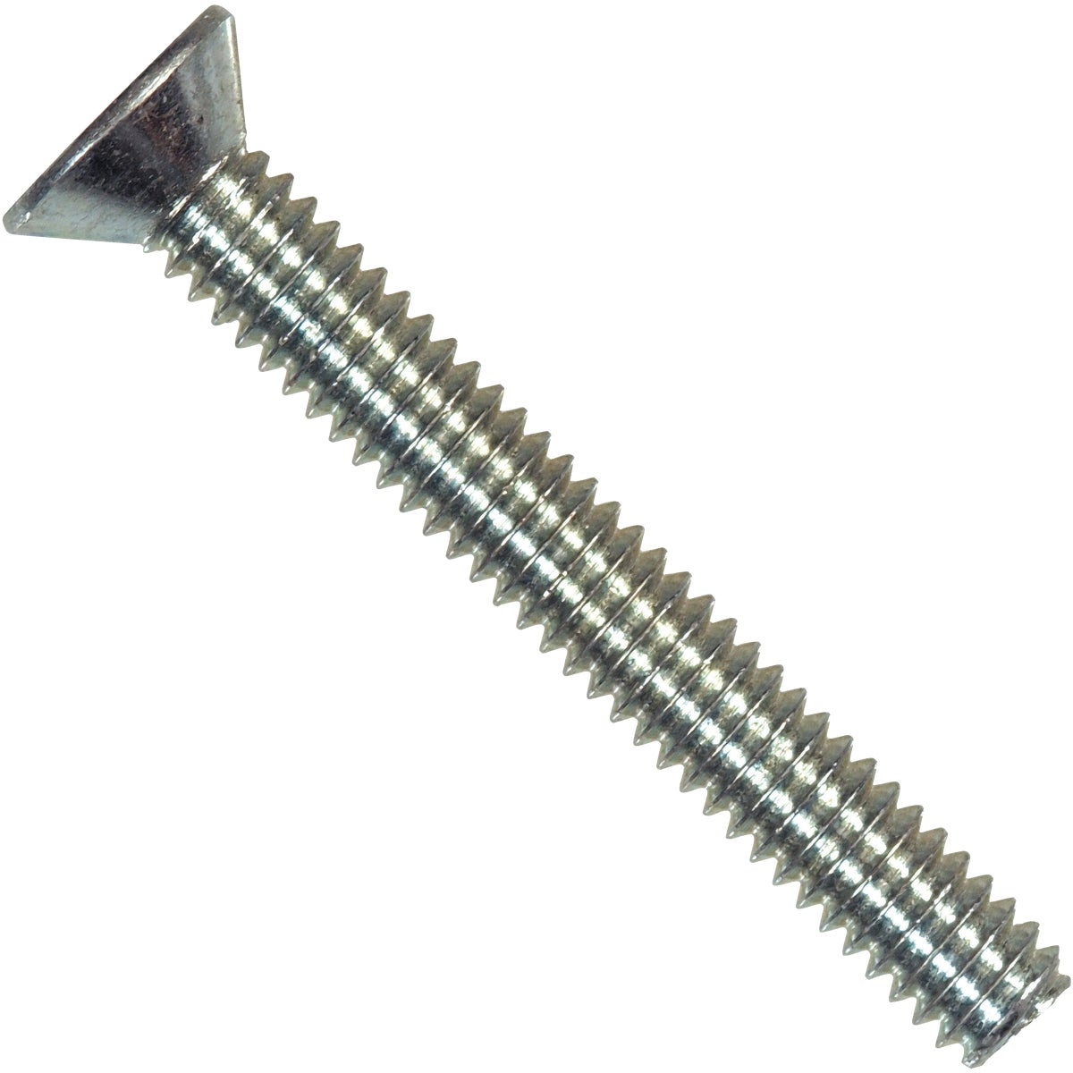 1/4-20X3/4 FH MACH SCREW - 101137 by Hillman Fastener