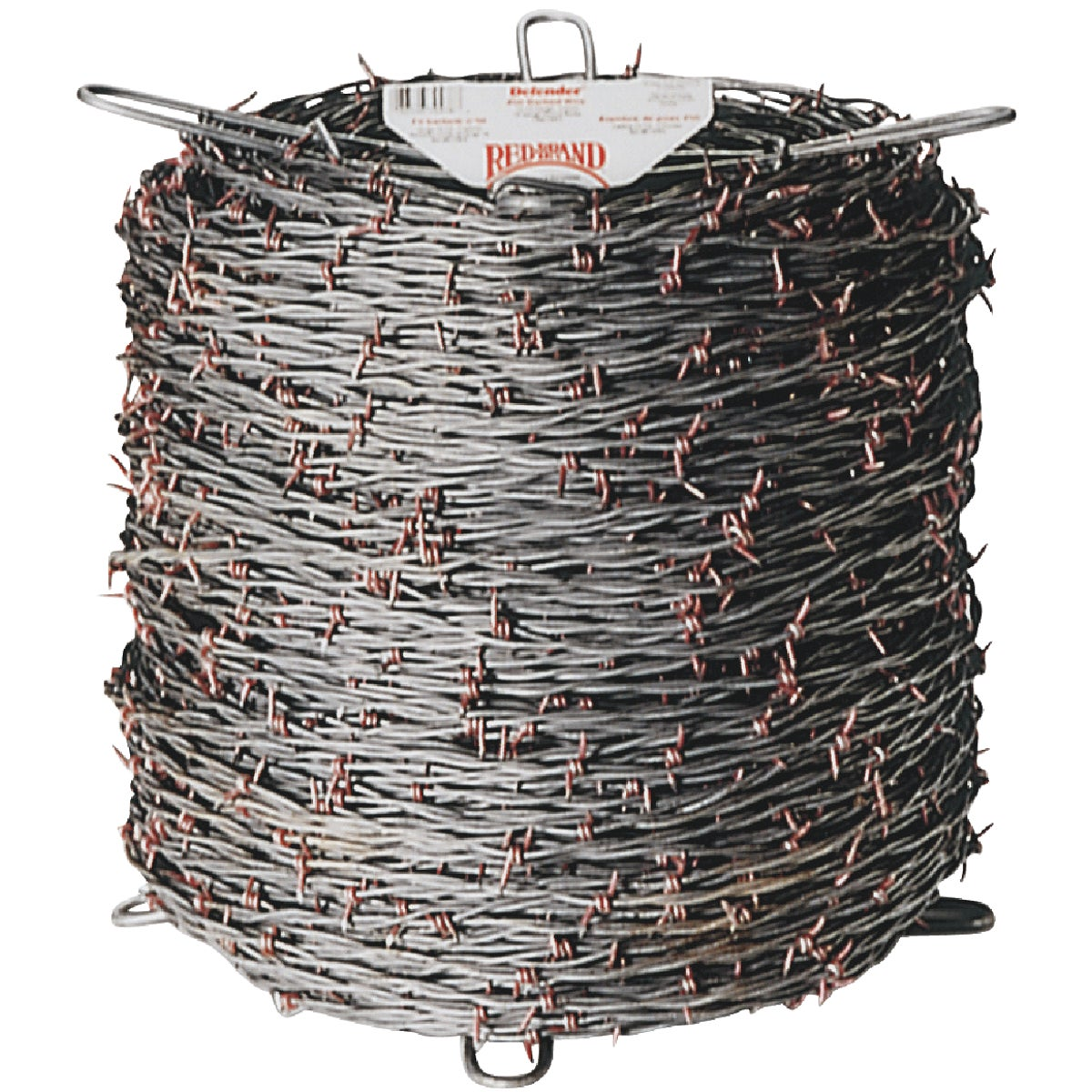 2-PT 15.5GA BARB WIRE - 85564 by Keystone Stl & Wire