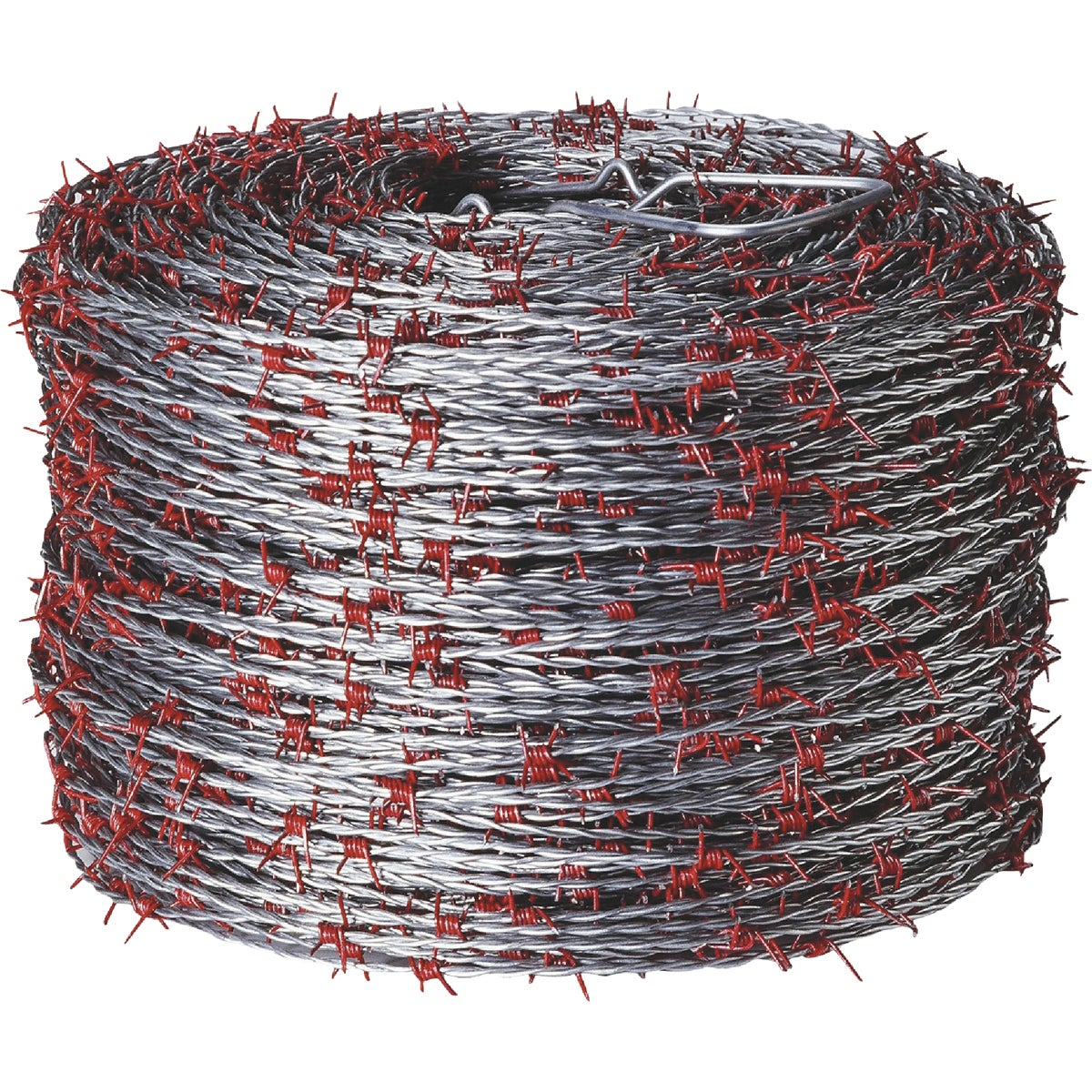 4-PT 15.5GA BARB WIRE - 72600 by Keystone Stl & Wire