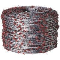 Keystone Steel & Wire 4-PT 15.5GA BARB WIRE 72600