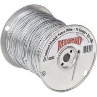 Do it Best Imp/Fence 14GX1/2M ELEC FENCE WIRE 716626
