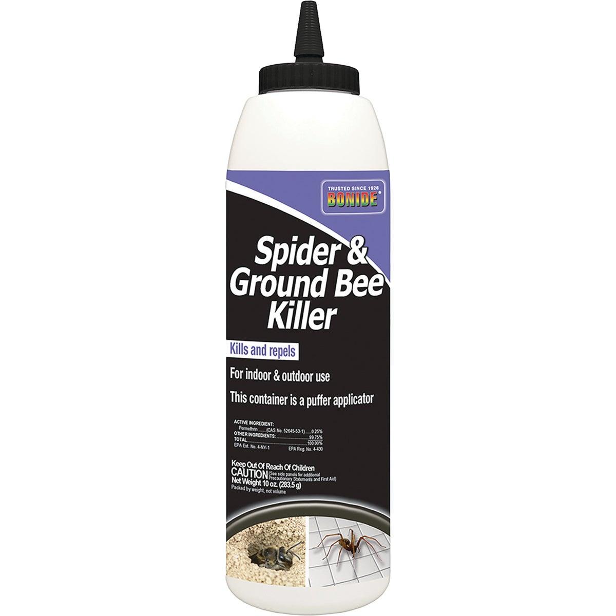 SPIDER & BEE KILLER