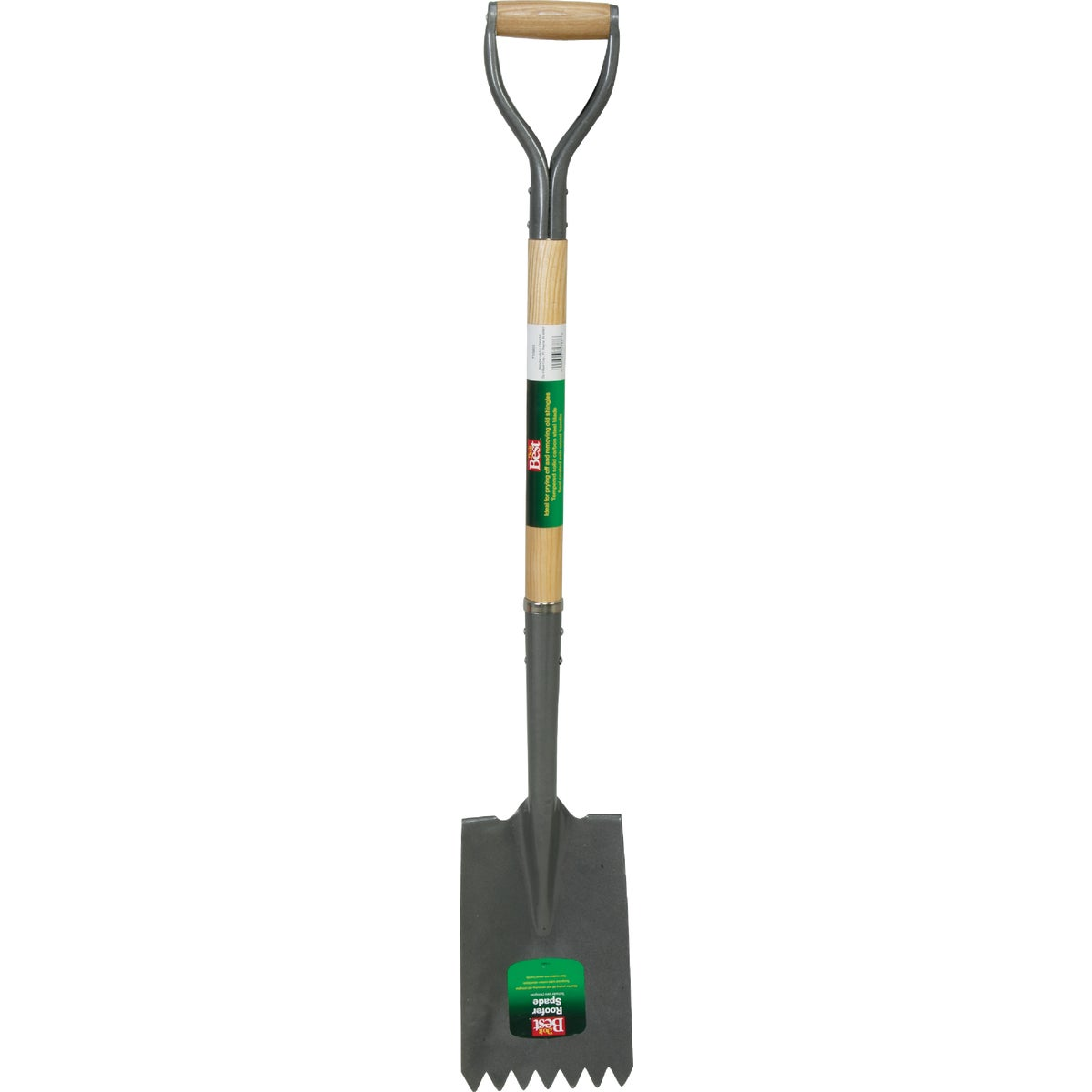 D-HDL ROOFER SPADE - YN-F2-1-1Y by Do it Best