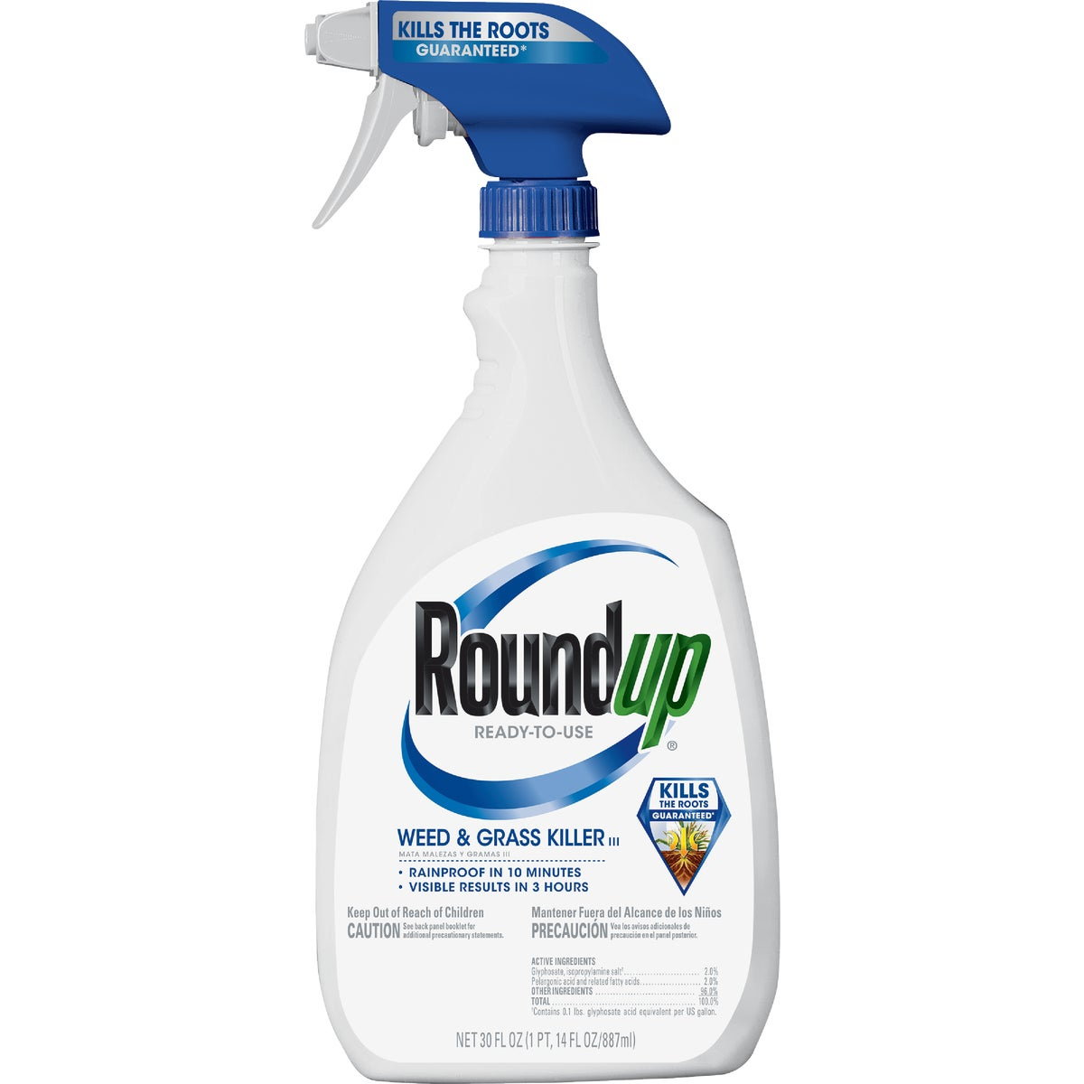 30OZ RTU ROUNDUP - 5003410 by Scotts Company