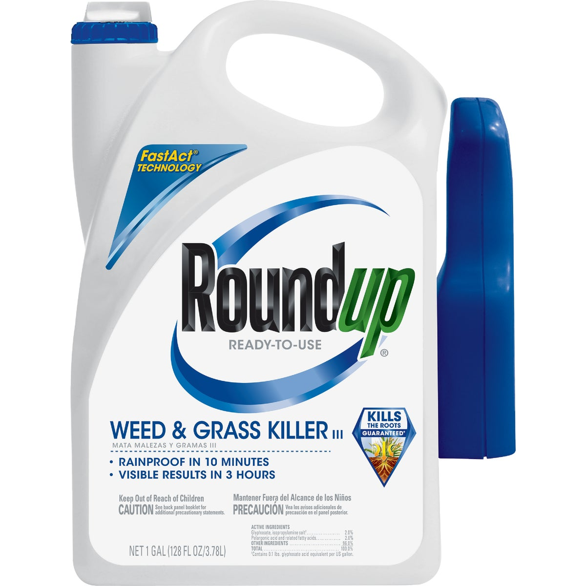 1GAL RTU ROUNDUP - 5003210 by Scotts Company