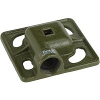Best Garden Metal Stationary Sprinkler, 59056