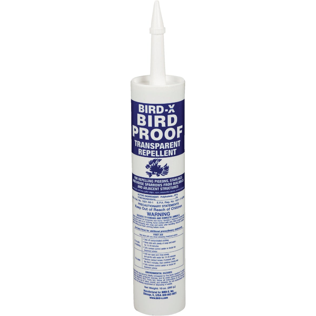 10OZ BIRD GEL - MMTBG by Bird B Gone