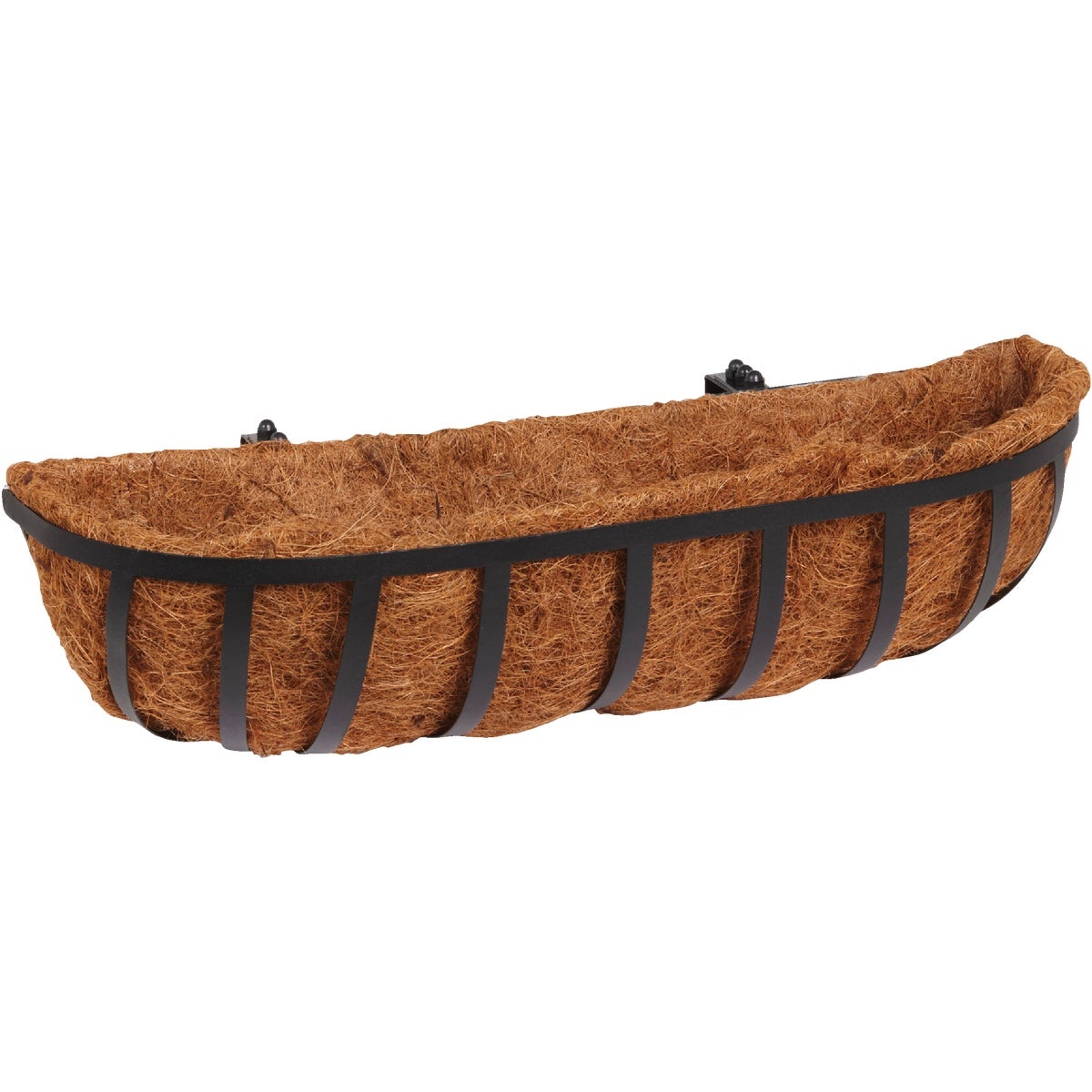 "24"" HORSE TROUGH PLANTER - HTR24-B by Woodstream Corp"
