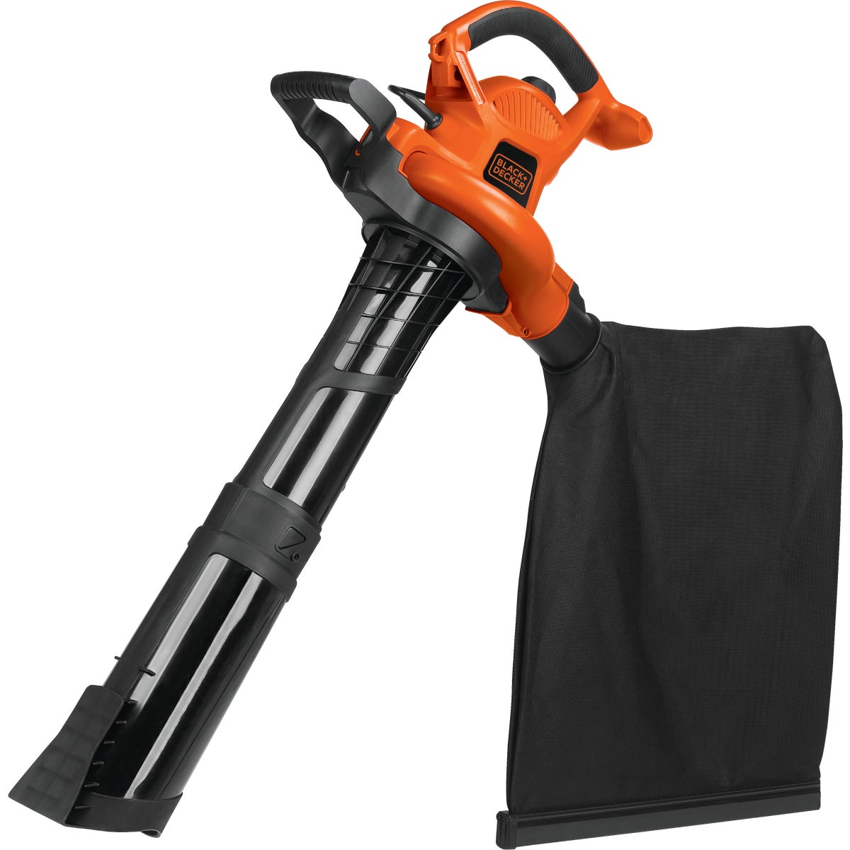 SUPER BLOWER/VAC - BV6000 by Black & Decker
