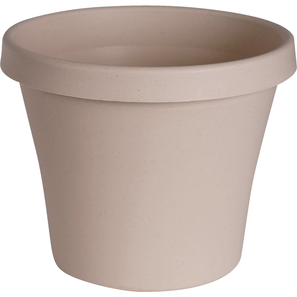 "8"" PEPRSTONE POLY POT - 50608 by Fiskars Brands Inc"