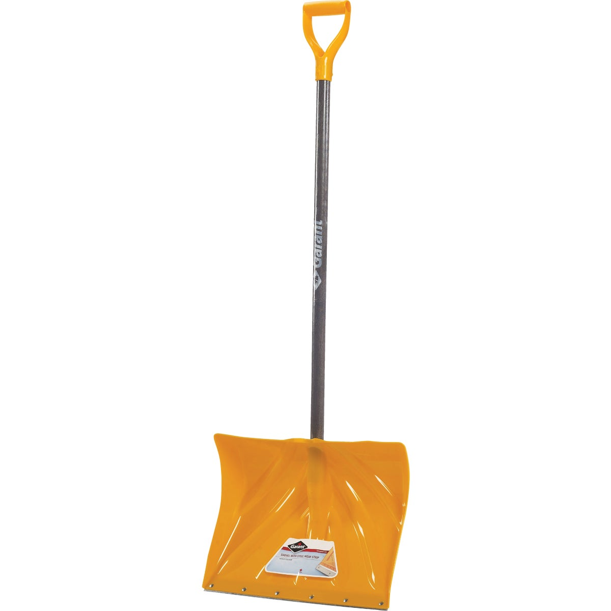 "18"" POLY SNOW SHOVEL"
